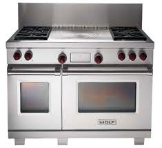 Oven Repair Woodbridge